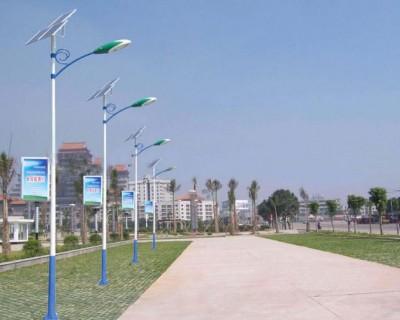路灯升级改造项目