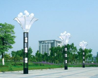 景观灯升级改造项目