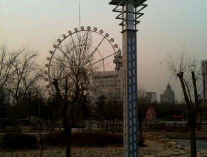 苏州太阳能庭院景观灯亮化工程