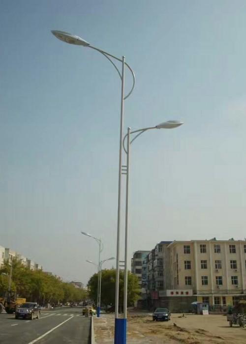 路灯亮化系列案例